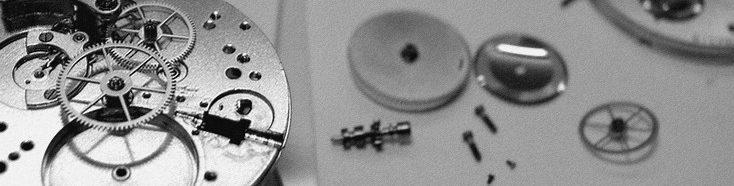 Uhrmacherwerktisch