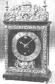 Baroch-Uhr