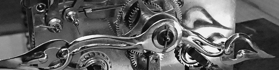 Uhrenwerkstatt Uhrwerk Uhrenreparatur