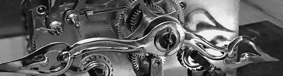Uhrenwerkstatt Uhrwerk Uhrenreparaturen
