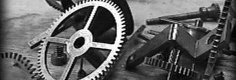 Uhrmacher-Uhren-Reparatur