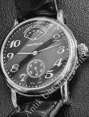 Armbanduhr Montblanc