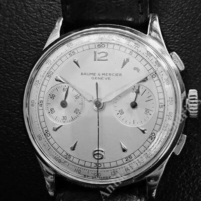 Armbanduhren-Reparatur