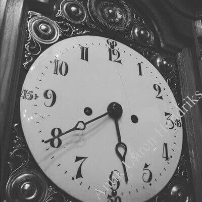 Bergische-Uhr