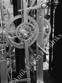 Uhrenreparatur Comtoise-Uhrwerk