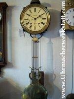 Comtoise-Uhren