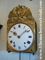 Comtois-Uhren
