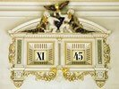 Fünf-Minuten-Uhr-Semper-Oper-Dresden