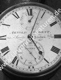 Marinechronometer